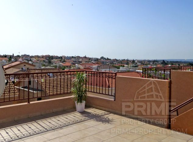 Cyprus property, Apartment for sale ID:8139