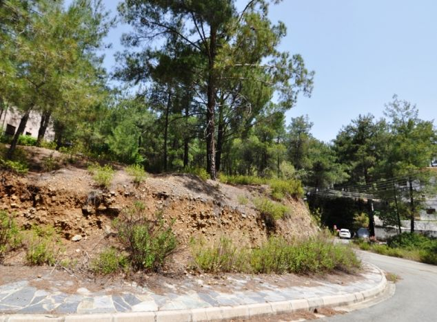 Cyprus property, Land for sale ID:8140