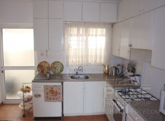 Cyprus property, Garden Apartment for sale ID:8143