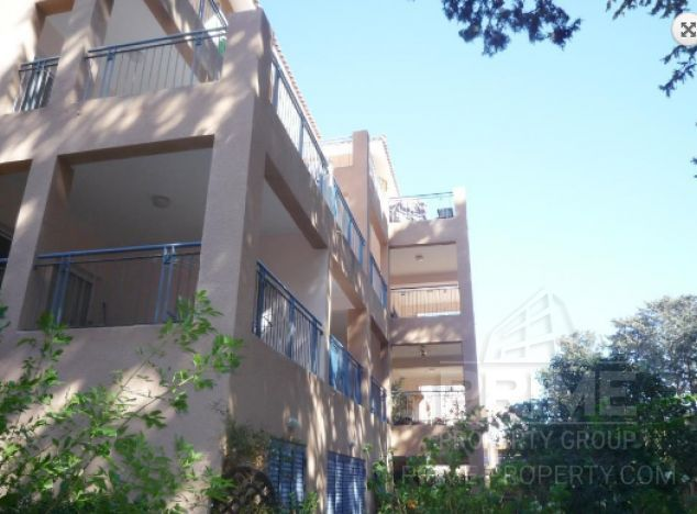 Cyprus property, Apartment for holiday rent ID:8144
