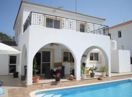 Cyprus property, Villa for sale ID:8146