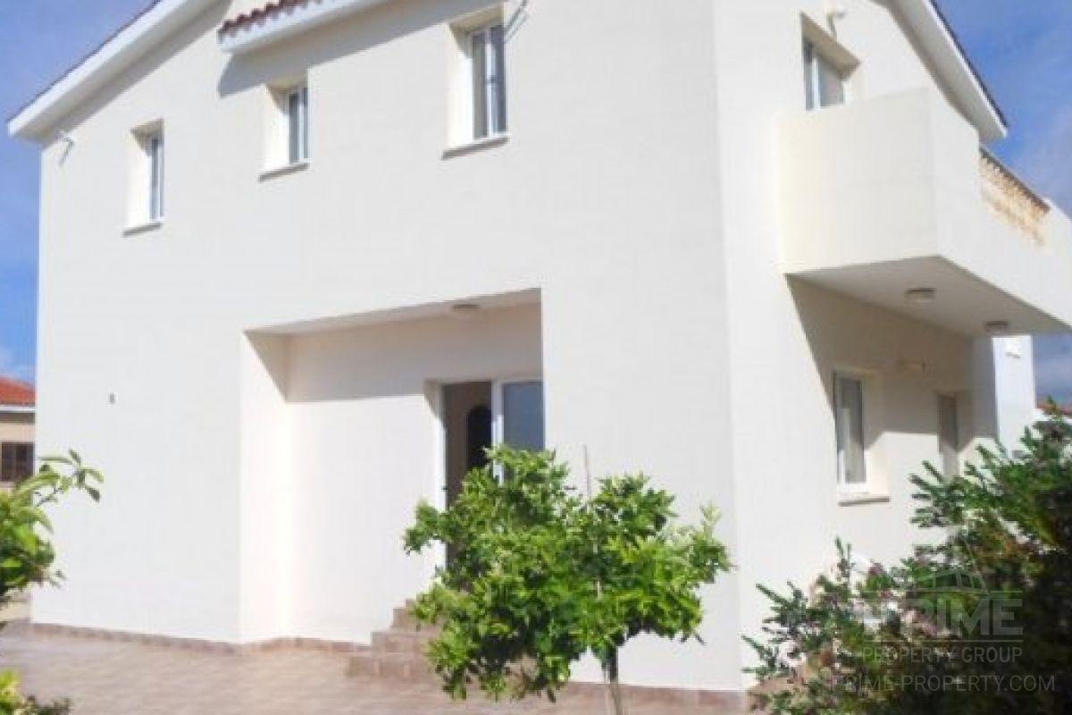 Предложение № 8147 - Paphos, Villa 120 м2
