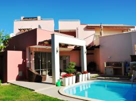 Cyprus property, Villa for sale ID:815