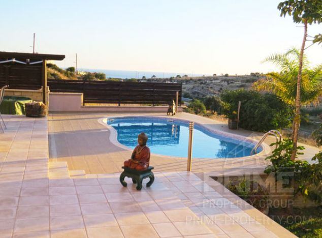 Cyprus property, Villa for sale ID:8150