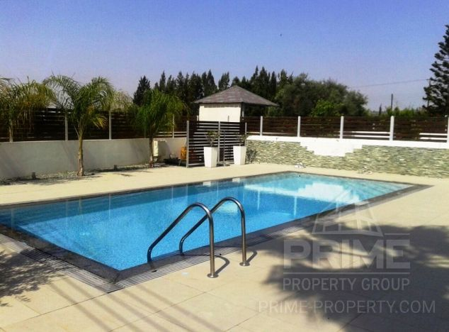 Cyprus property, Villa for sale ID:8152