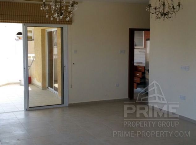 Cyprus property, Apartment for rent ID:8153