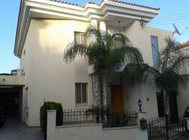 Cyprus property, Villa for sale ID:8154