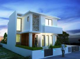 Cyprus property, Villa for sale ID:8155