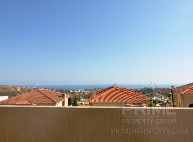 Cyprus property, Villa for rent ID:8159