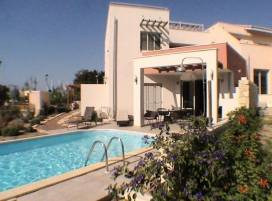 Cyprus property, Villa for sale ID:816