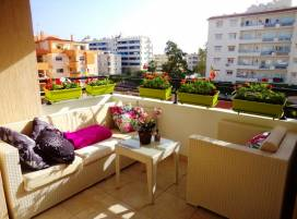 Cyprus property, Apartment for sale ID:8160