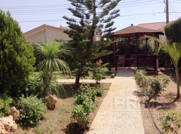 Cyprus property, Villa for sale ID:8161