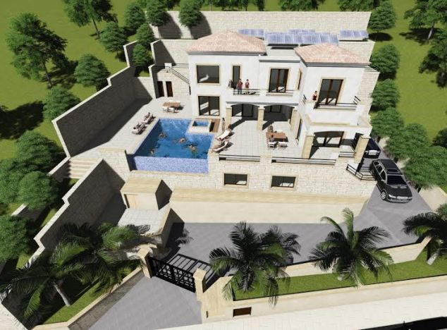 Sell Villa 8162 in Paphos