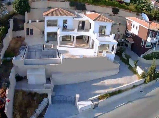 Villa 8162 on sell in Paphos