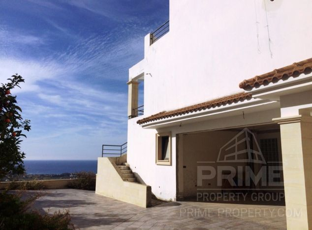Cyprus property, Villa for sale ID:8162