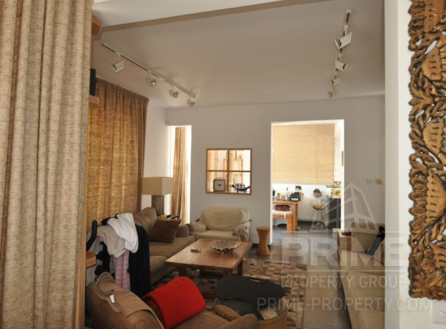 Cyprus property, Villa for rent ID:8165