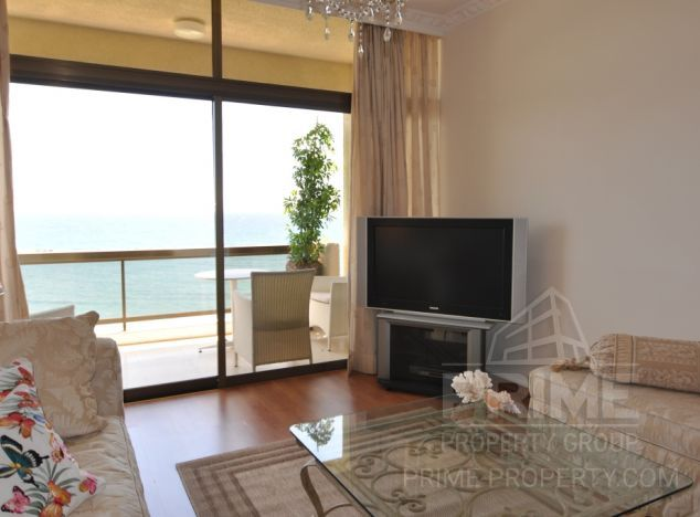 Cyprus property, Apartment for rent ID:8167