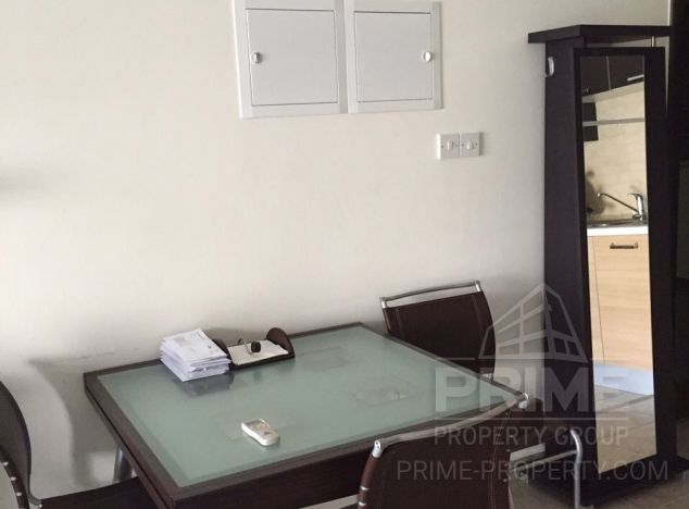 Cyprus property, Apartment for rent ID:8169