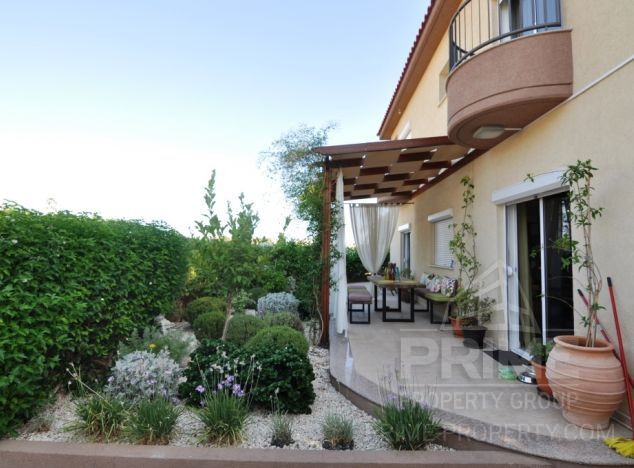 Cyprus property, Villa for sale ID:8170