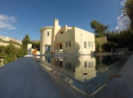 Cyprus property, Villa for sale ID:8171
