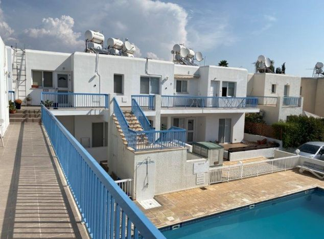 Sell Apartment 8173 in Paphos