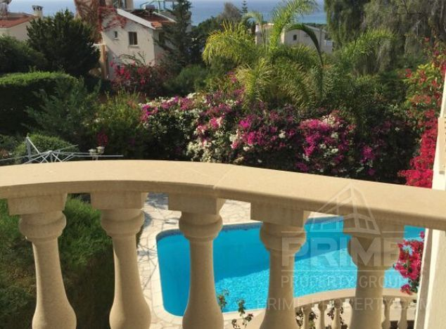 Cyprus property, Villa for rent ID:8177