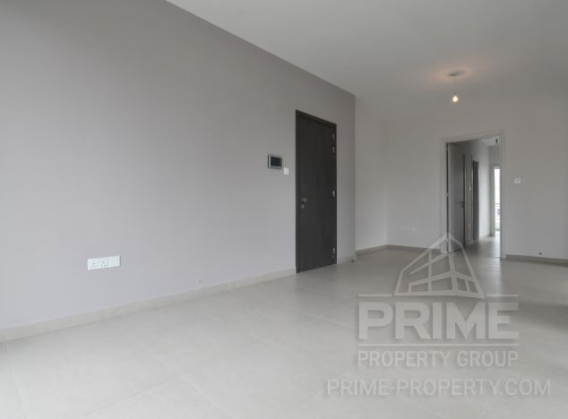 Cyprus property, Apartment for sale ID:8179