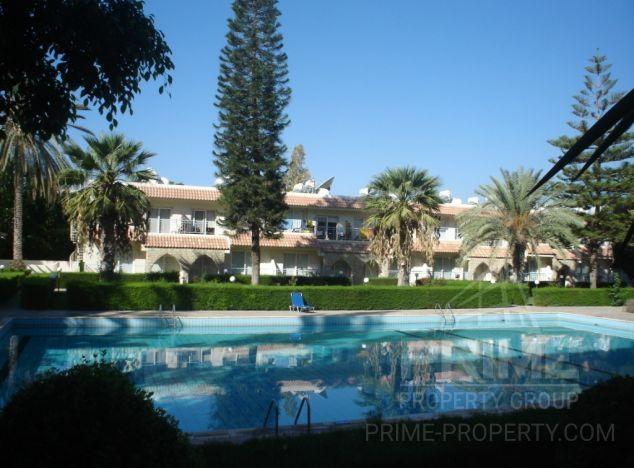 Cyprus property, Apartment for rent ID:8180