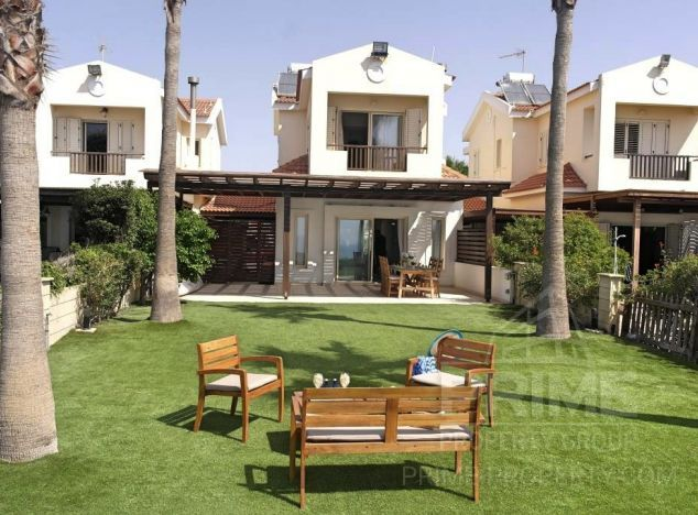 Cyprus property, Villa for holiday rent ID:8183