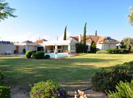 Cyprus property, Villa for sale ID:8184