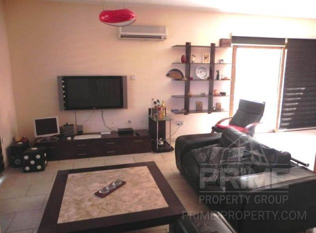 Cyprus property, Apartment for sale ID:8185