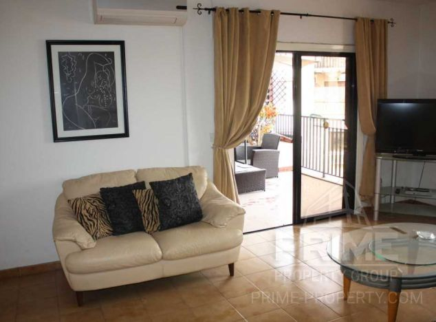 Cyprus property, Apartment for sale ID:8188