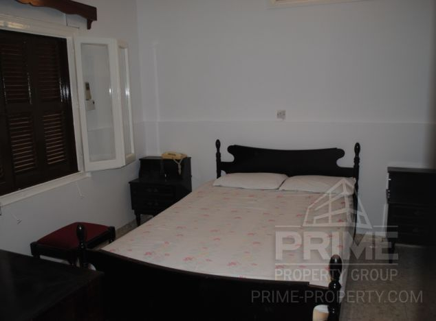 Cyprus property, Apartment for rent ID:8189