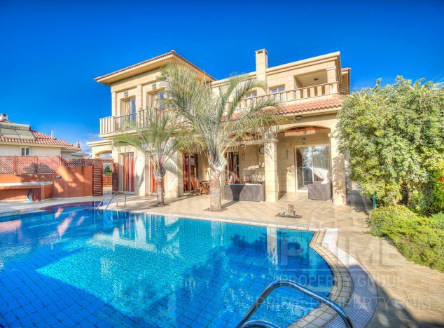 Cyprus property, Villa for sale ID:819