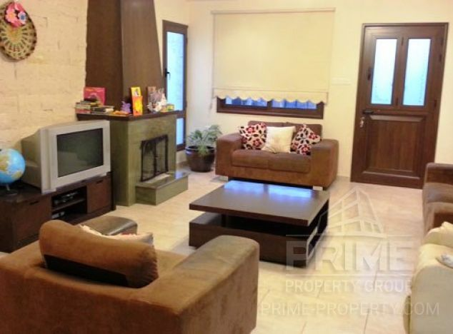 Cyprus property, Bungalow for sale ID:8191