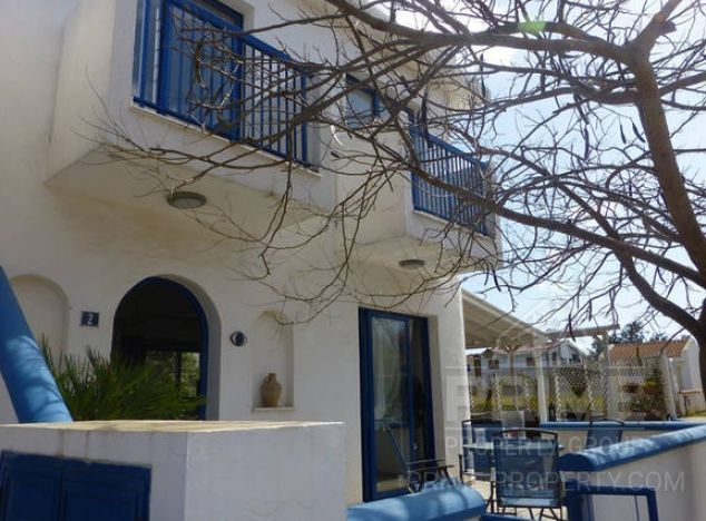 Cyprus property, Villa for holiday rent ID:8194