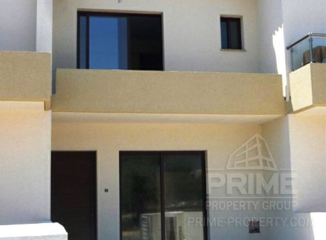Cyprus property, Townhouse for sale ID:8195