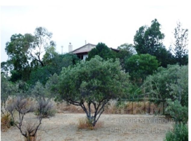 Cyprus property, Land for sale ID:8198