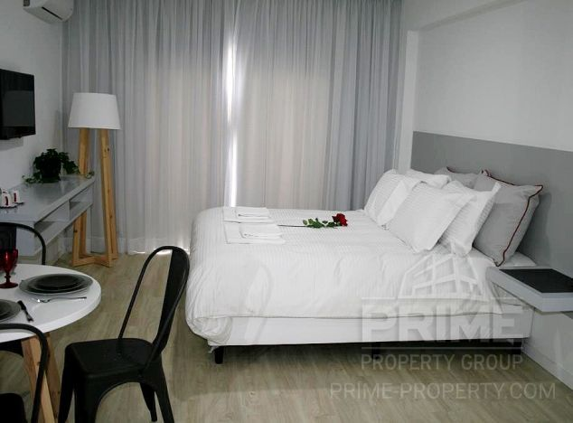 Cyprus property, Apartment for holiday rent ID:8202