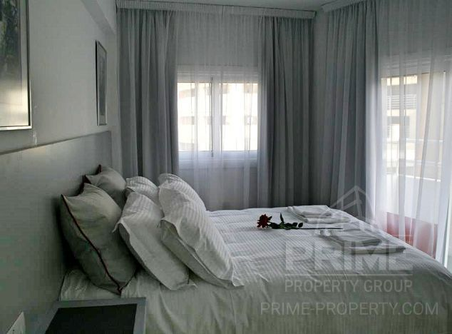 Cyprus property, Apartment for holiday rent ID:8203