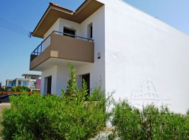 Cyprus property, Villa for sale ID:8209