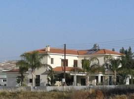 Cyprus property, Villa for sale ID:8210