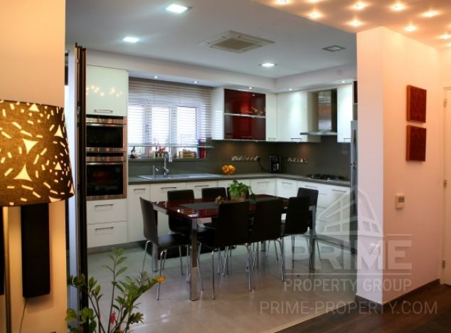 Cyprus property, Penthouse for sale ID:8212
