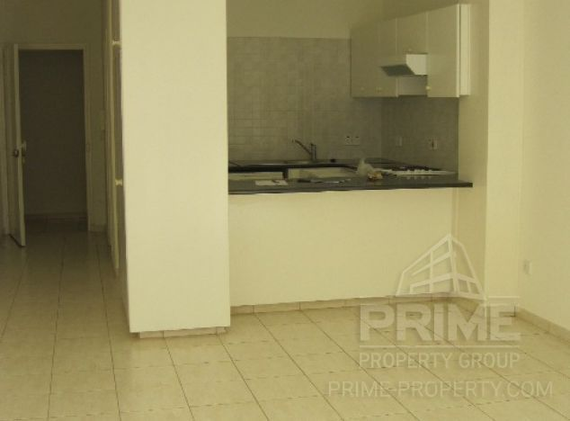Cyprus property, Studio for sale ID:8213