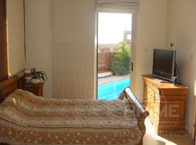 Cyprus property, Villa for sale ID:8216
