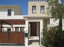 Cyprus property, Villa for rent ID:822