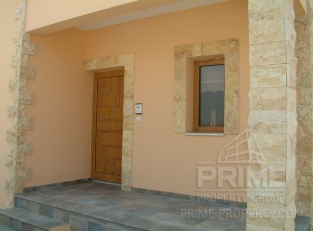 Cyprus property, Villa for rent ID:8221