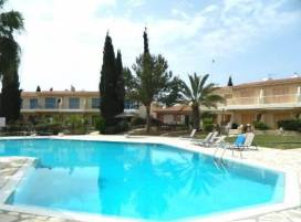 Cyprus property, Apartment for holiday rent ID:8222