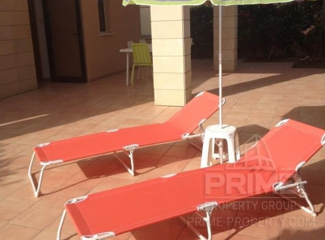 Cyprus property, Villa for holiday rent ID:8223