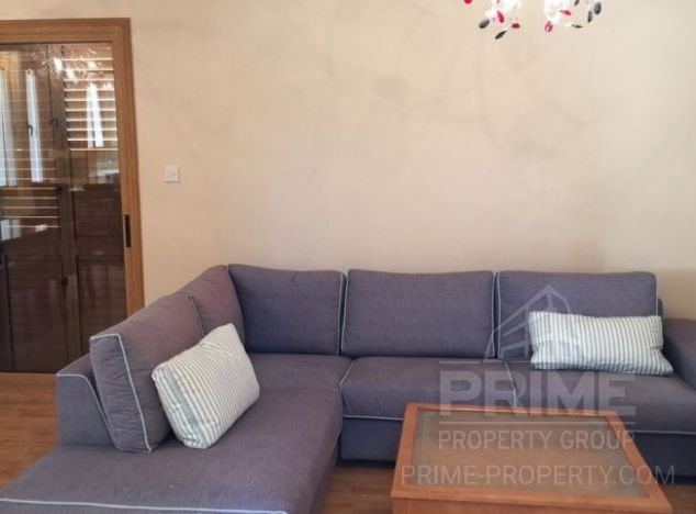 Cyprus property, Villa for rent ID:8224